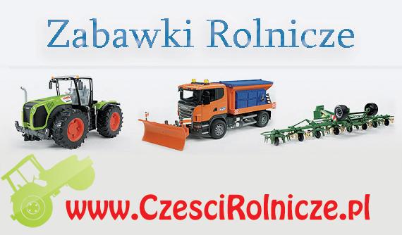 zabawki rolnicze